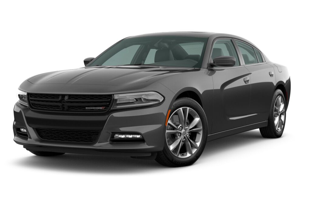 New 2020 DODGE Charger